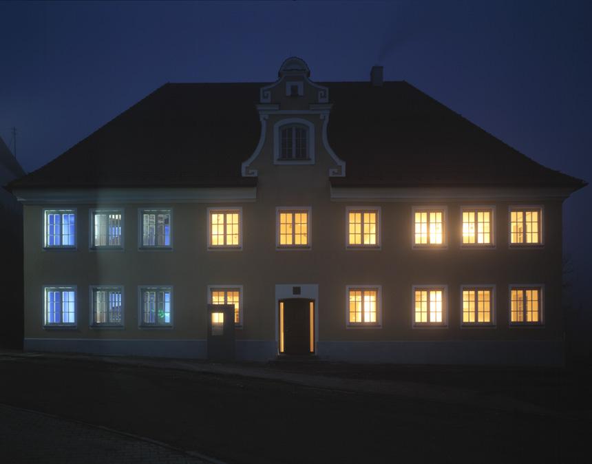 awb Kunstmuseum Oberfahlheim