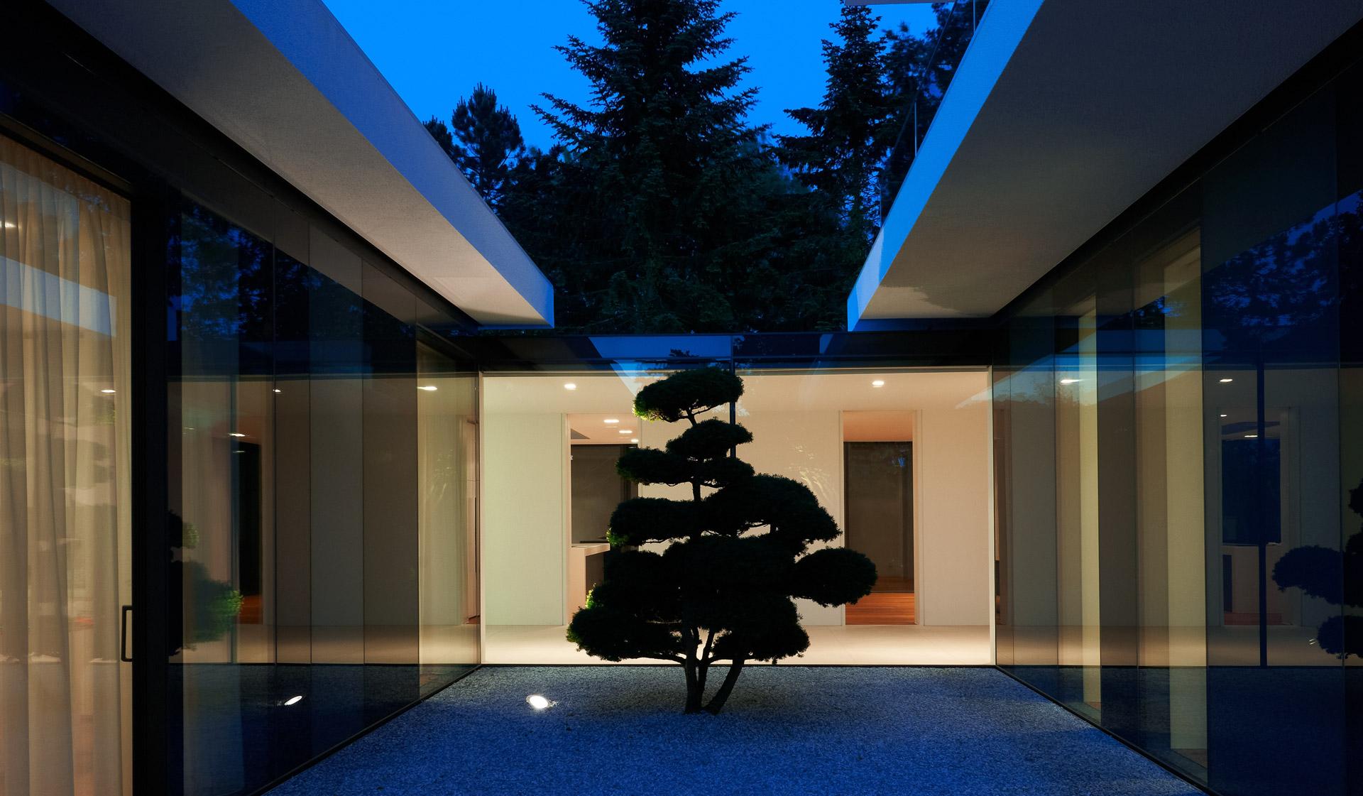 PavillonVilla in Bayern Weber Hummel Architekten 13