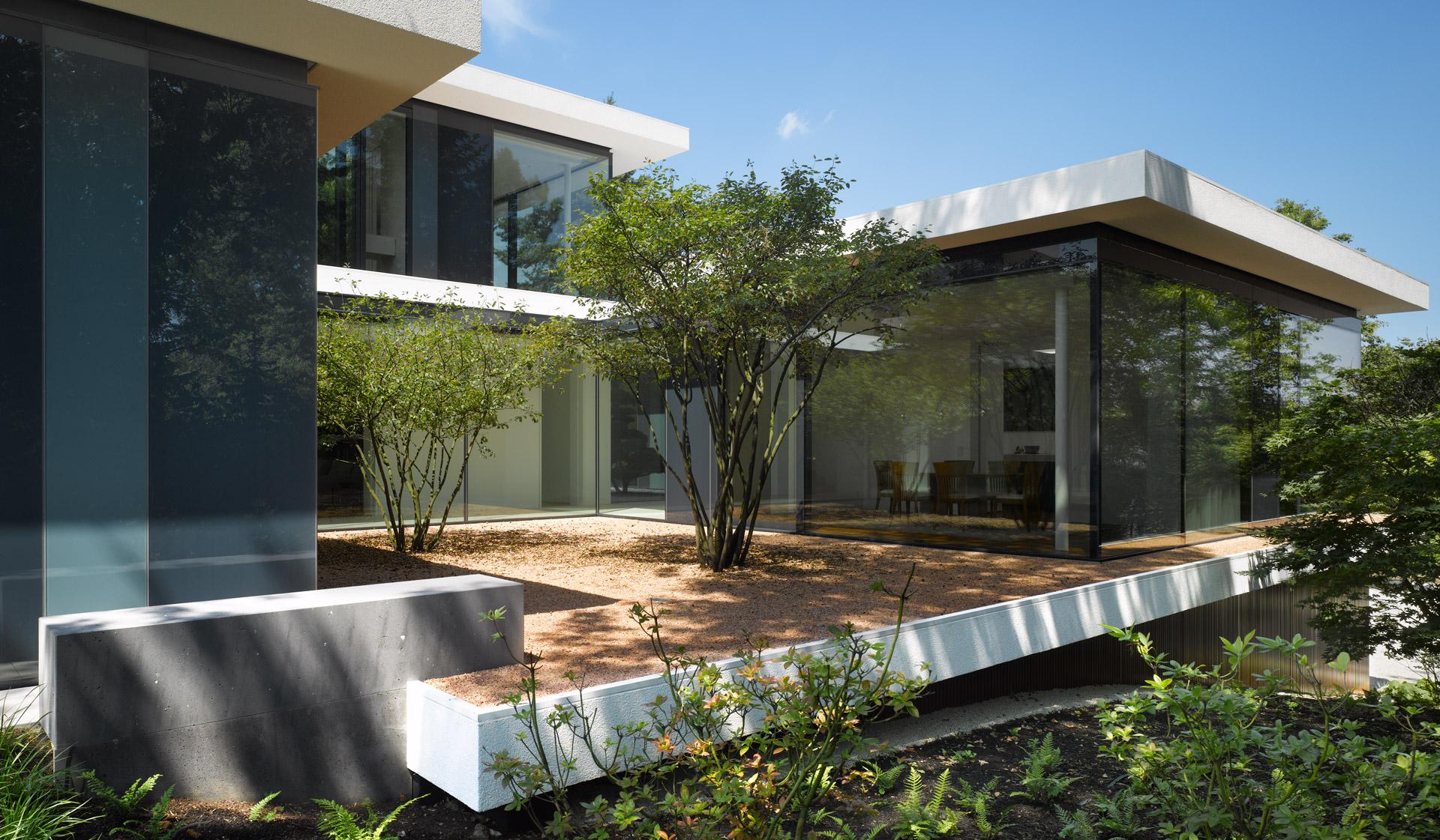 PavillonVilla in Bayern Weber Hummel Architekten 4