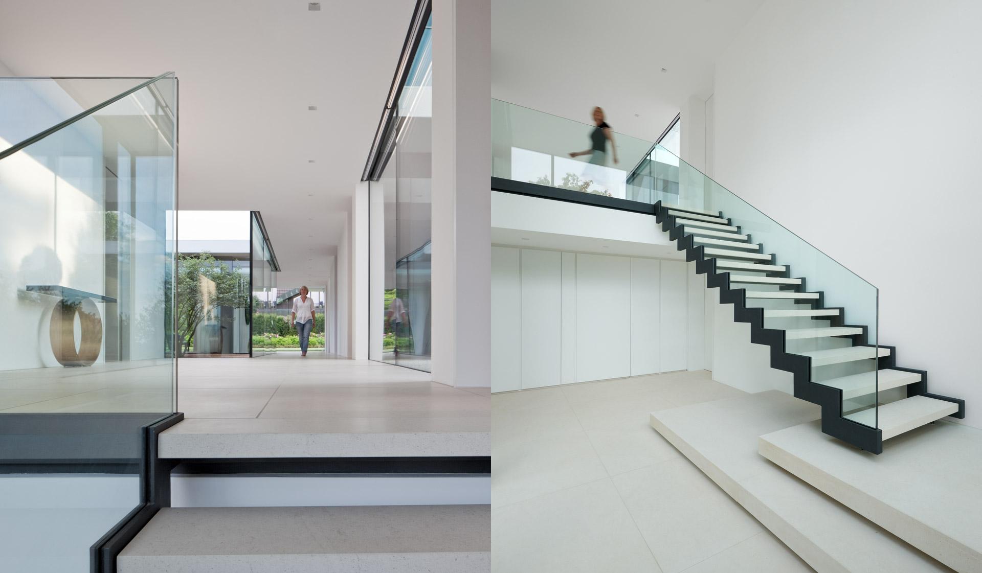 PavillonVilla in Bayern Weber Hummel Architekten 6