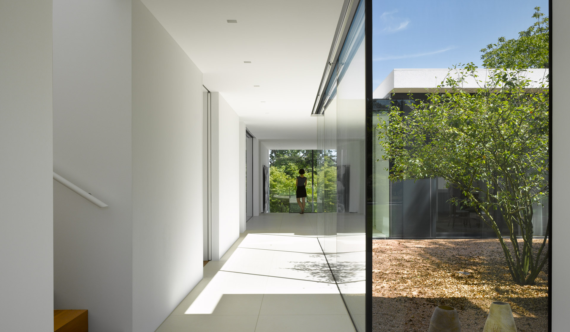 PavillonVilla in Bayern Weber Hummel Architekten 7