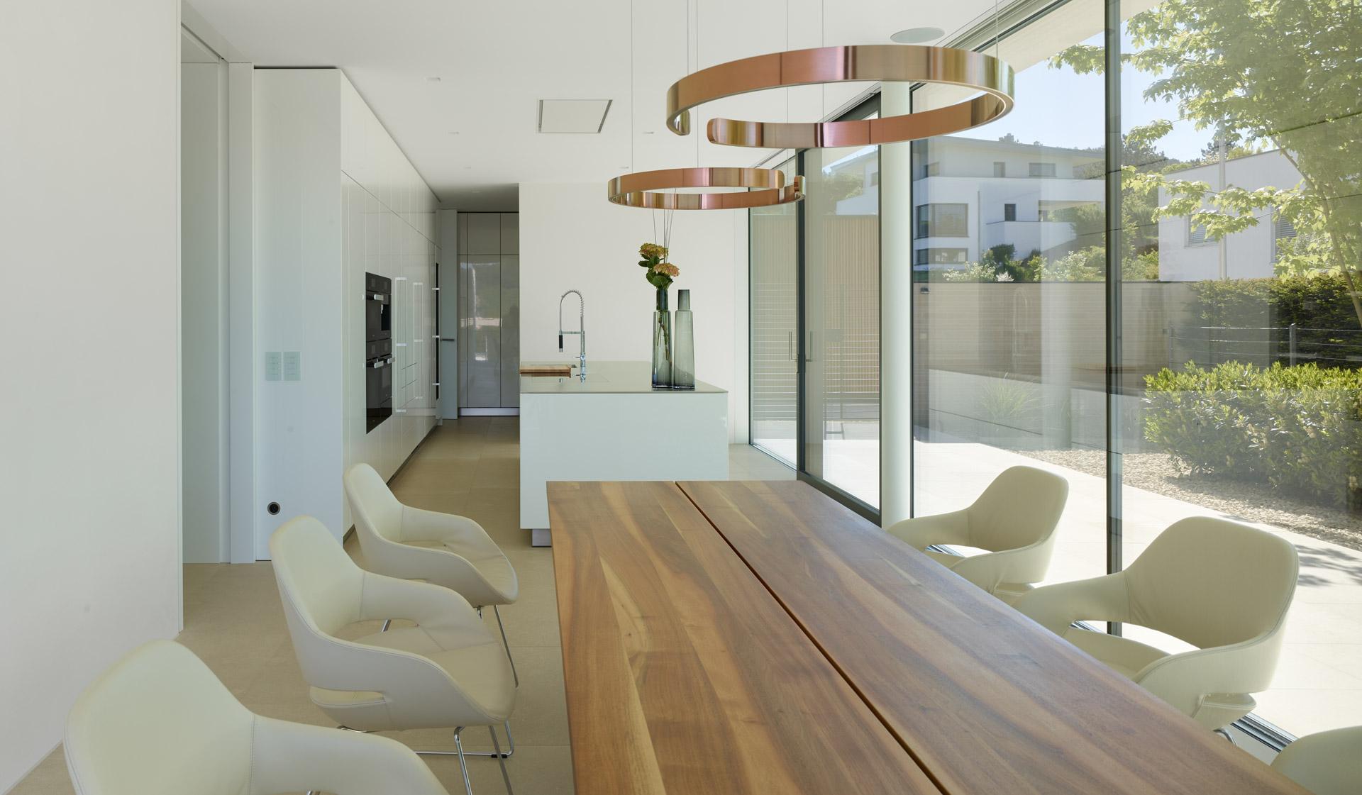 Villa in Franken Weber Hummel Architekten 5