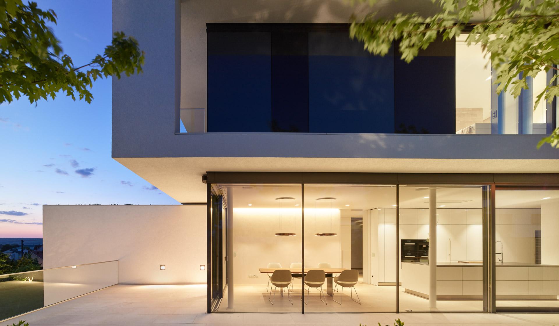 Villa in Franken Weber Hummel Architekten 8
