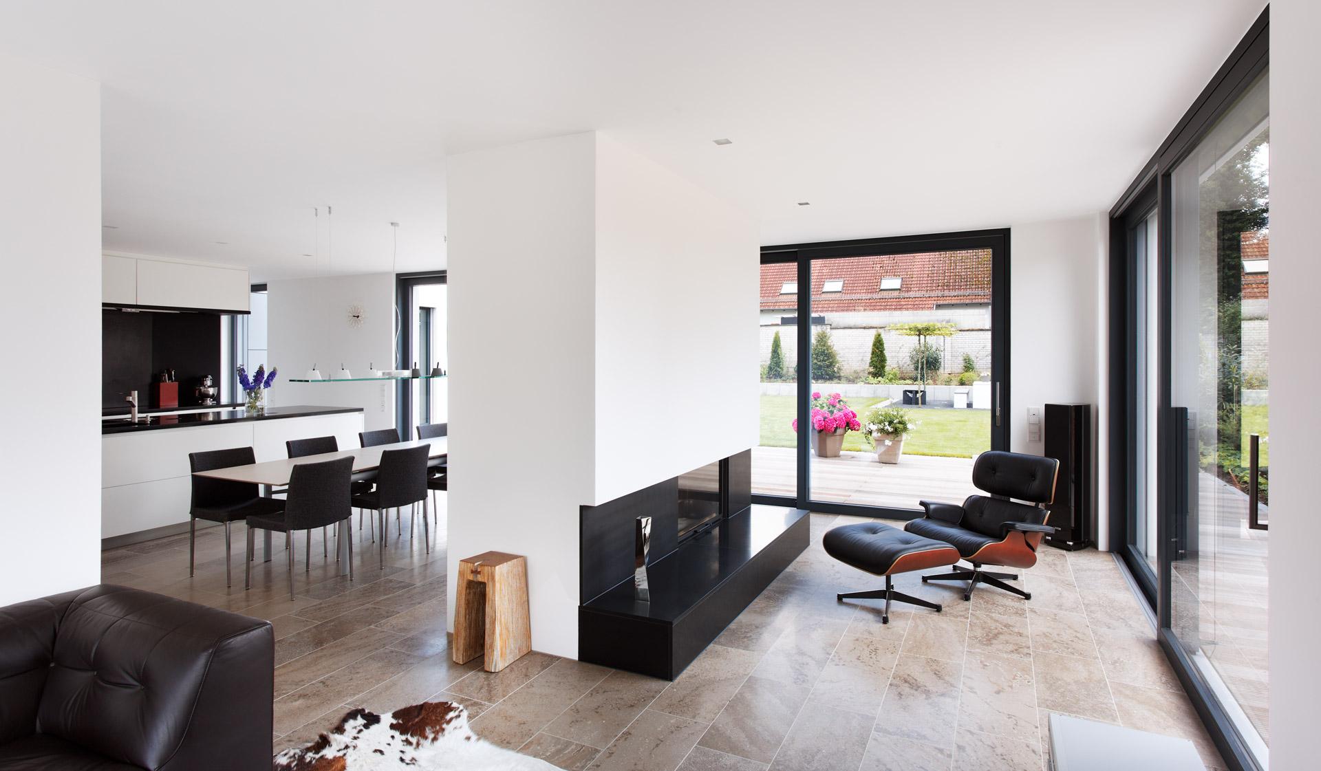 Wohnhaus in Reutti Weber Hummel Architekten 3