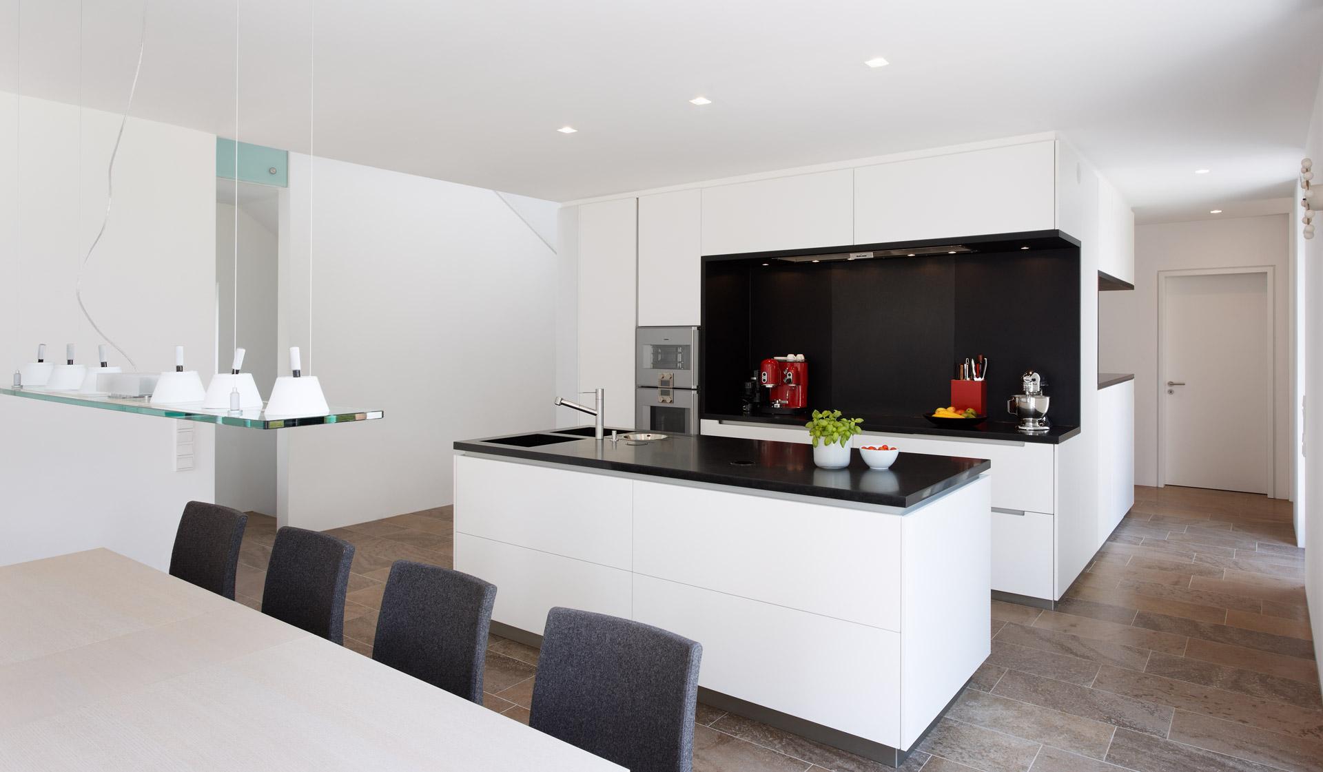 Wohnhaus in Reutti Weber Hummel Architekten 4