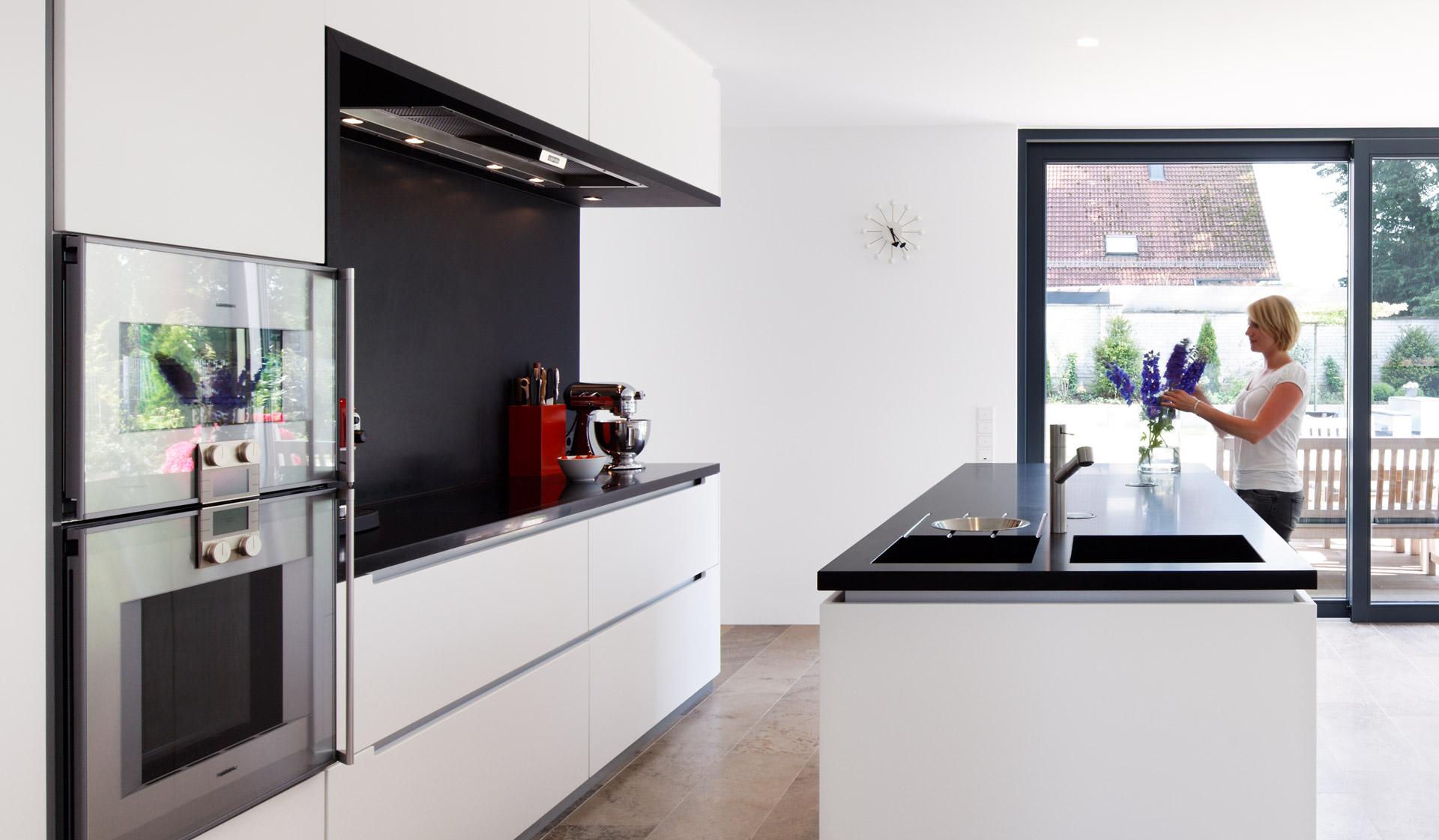 Wohnhaus in Reutti Weber Hummel Architekten 5