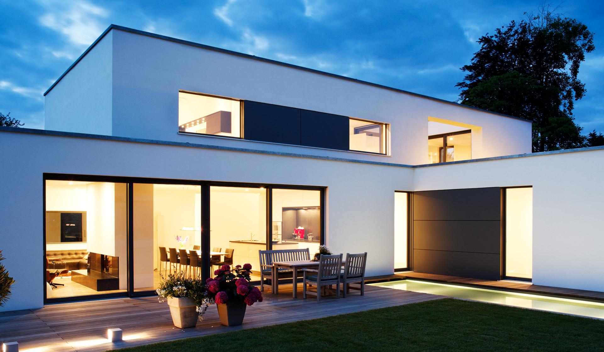 Wohnhaus in Reutti Weber Hummel Architekten 6